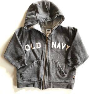 Toddler Old Navy Zip-Up